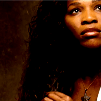 Voice Over Andy Taylor. Stadium Tease. Serena Williams Victoria Azarenka Championship 2012