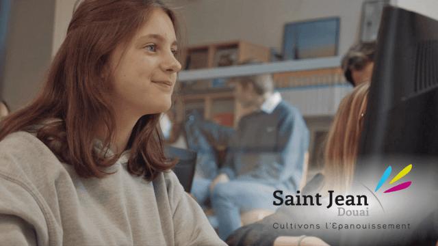 Voice Over Andy Taylor. Saint Jean Douai