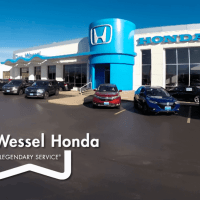 Voice Over Andy Taylor. Don Wessel Honda. 2020 Enjoy Clearance Prices