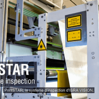 Voice Over Andy Taylor. ISRA Machine Vision Surface Inspection