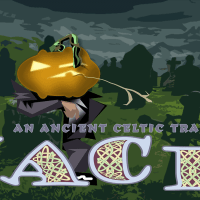 Andy Taylor. Audiobook Jack An Ancient Celtic Tradition