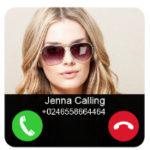 Celebrity Prank Call
