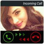 Fake Call Girlfriend Prank HD
