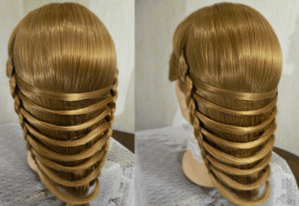 top 15 free hairstyle