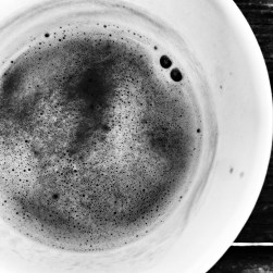 coffee, allegedly