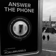 #callbrussels
