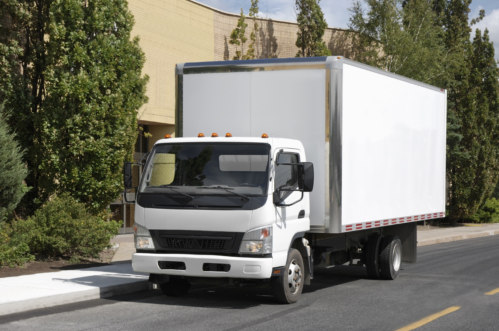 Truck Types