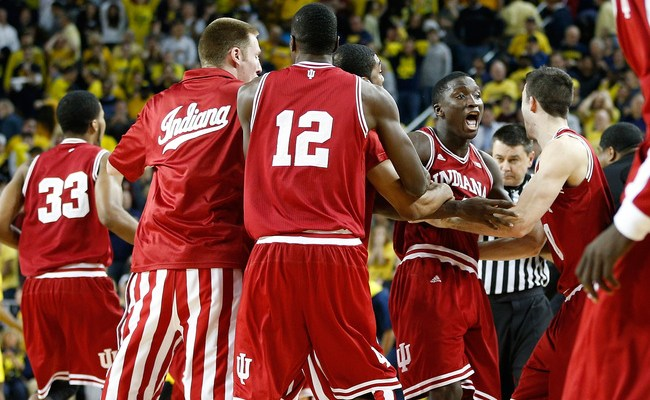 Indiana Basketball 4 Hoosiers Who Could Have A Breakout