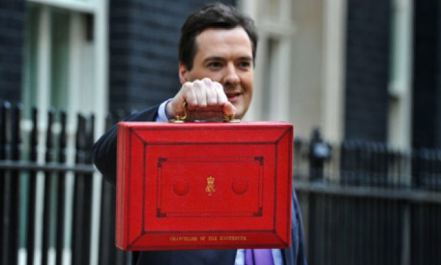 Budget Thieves or: How I Learned to Hate the Government and Stole from the Treasury
