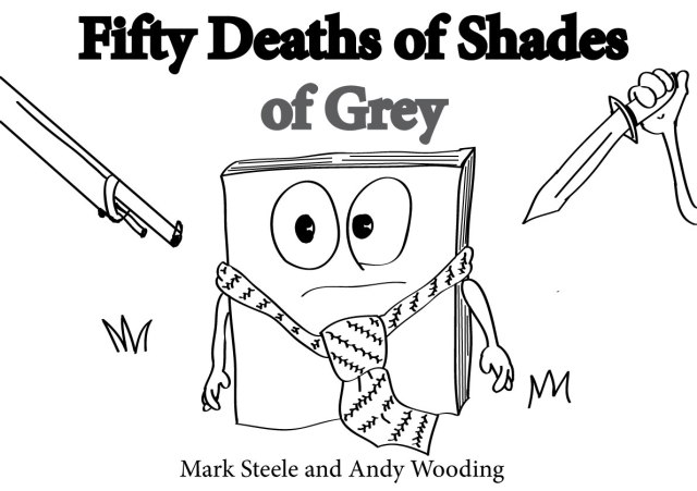 Fifty Deaths of Shades of Grey