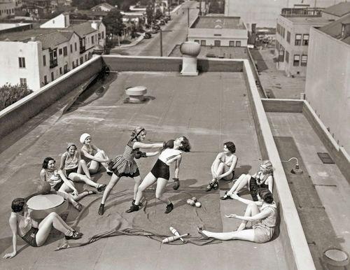boxing-women