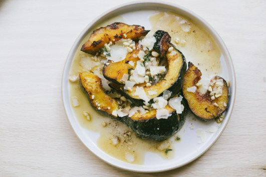 Lilia Roasted Squash