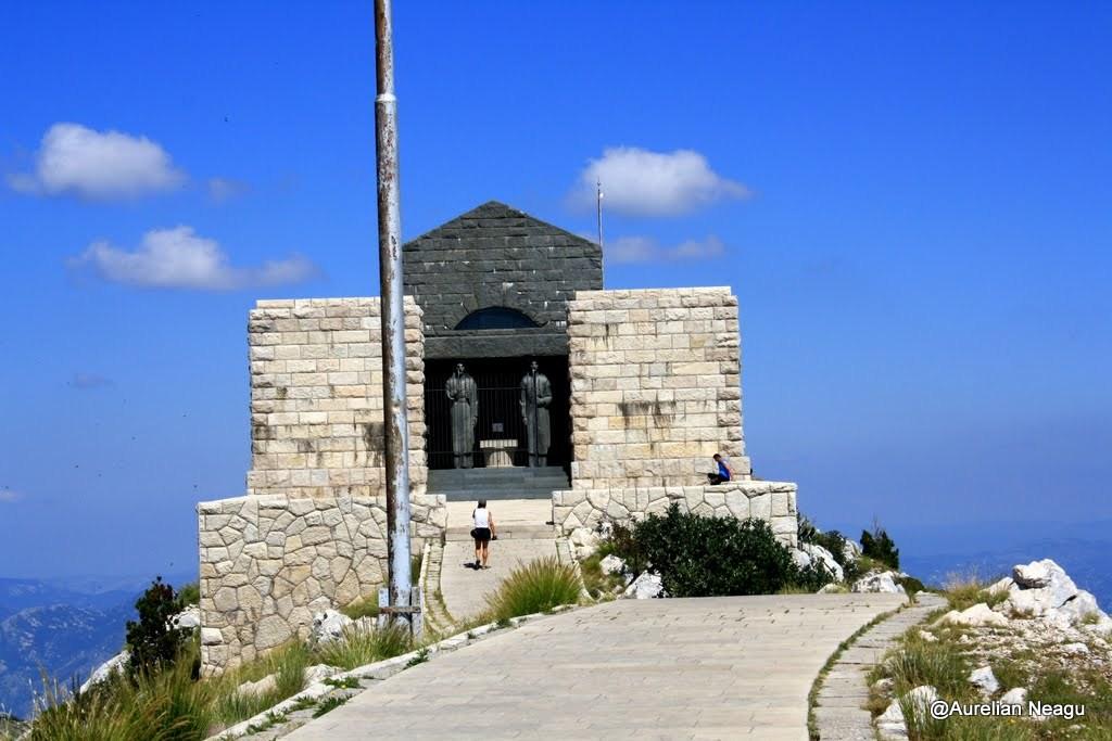 2.Montenegro 2123_mausoleu