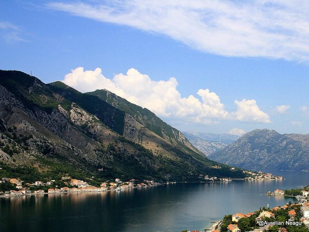 Montenegro 408-1