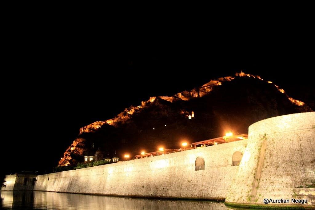 Montenegro 836-1