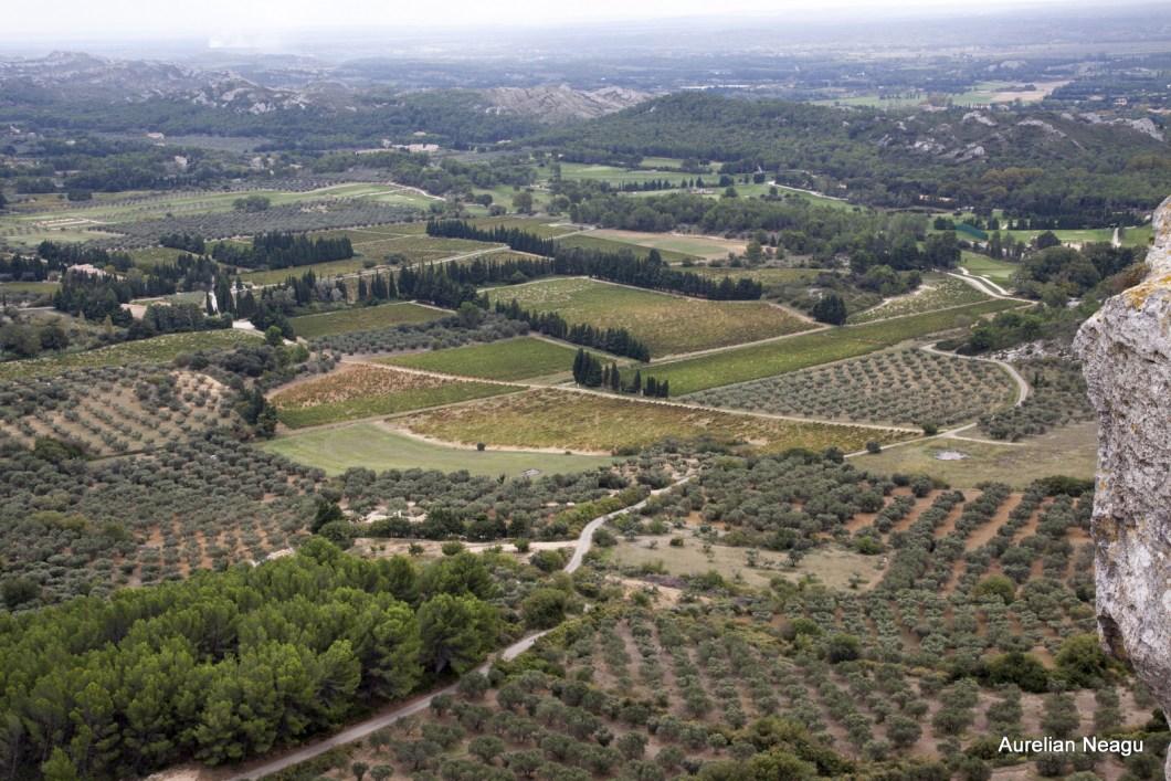 Les Baux de Provence 7