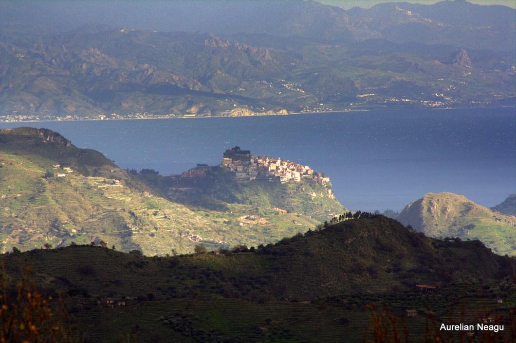 Taormina si Sudul Italiei