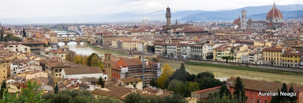 Florenta_Piazzale_Michelangelo_2