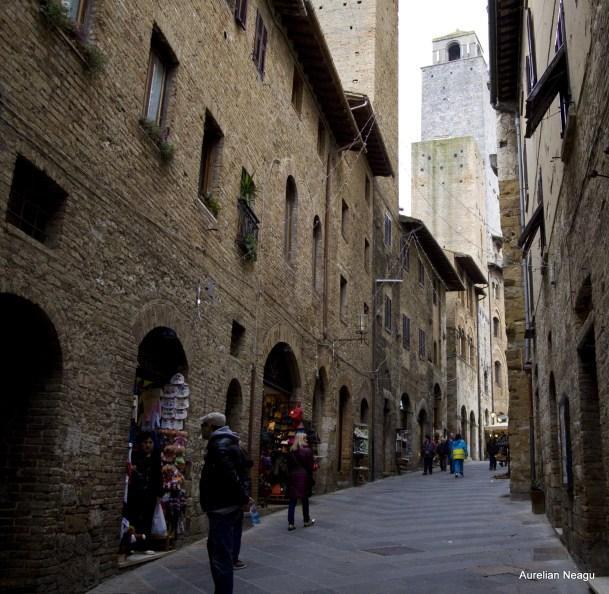 San Gimignano_strazi_1