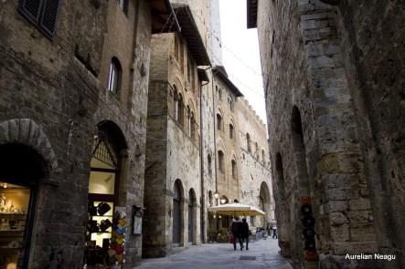 San Gimignano_strazi_2