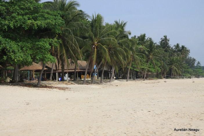 Khanom Thailanda turism 2