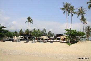 Khanom Thailanda turism