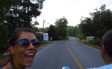 drumurile din Khanom