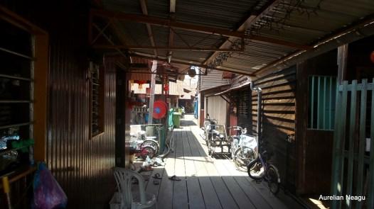 Chew Jetty, George Town, Penang, Malaezia 7
