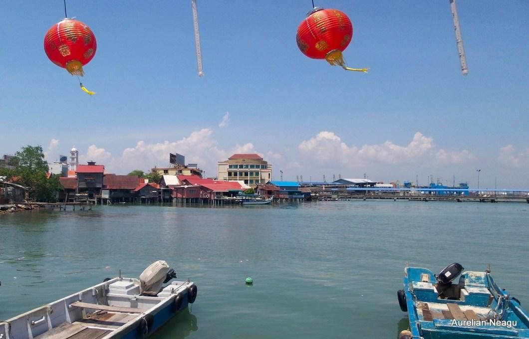 George Town, Penang, Malaezia