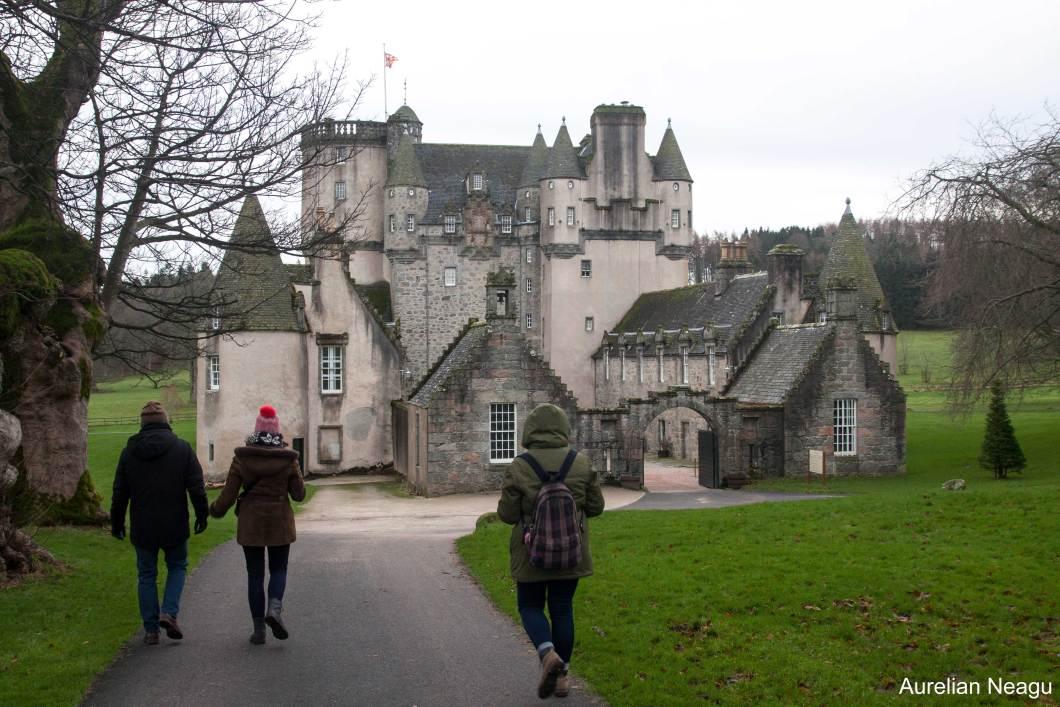Castelul Fraser