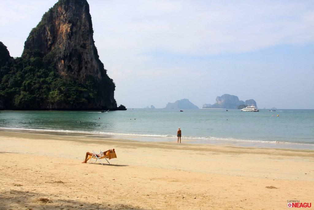 Viza la Sosire în Thailanda 1