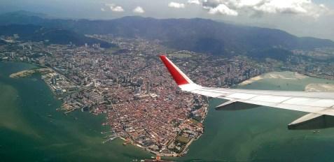 Penang, Malaezia