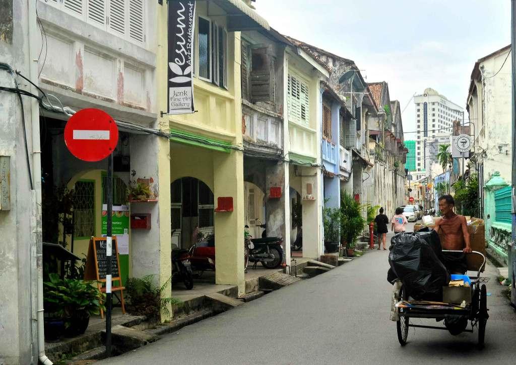 George Town, Penang 2