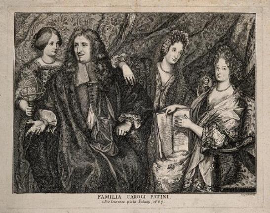 Patin family