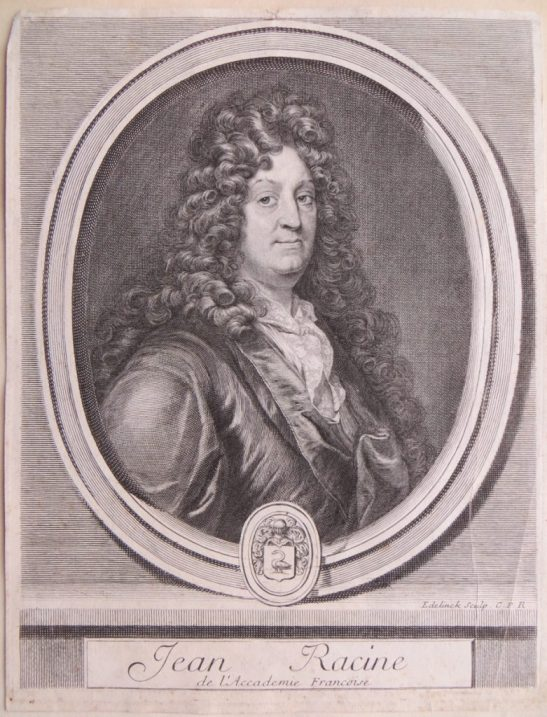 Racine portrait