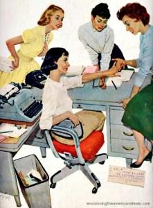 secretarias-vintage