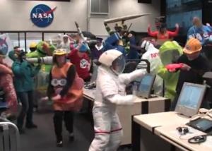 Oficinas NASA