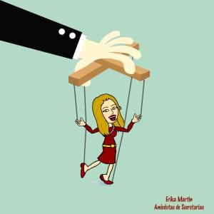 manipulacion empresarial