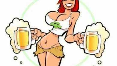 Батюшка, скажите, алкоголь — враг здоровью? - Анекдоты