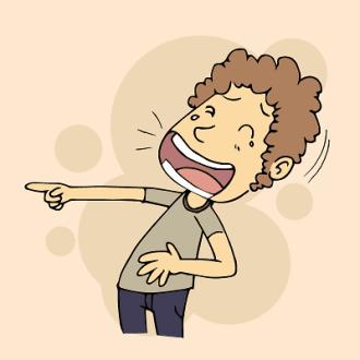 Анекдоты - Вовочка, это какая часть тела человека?