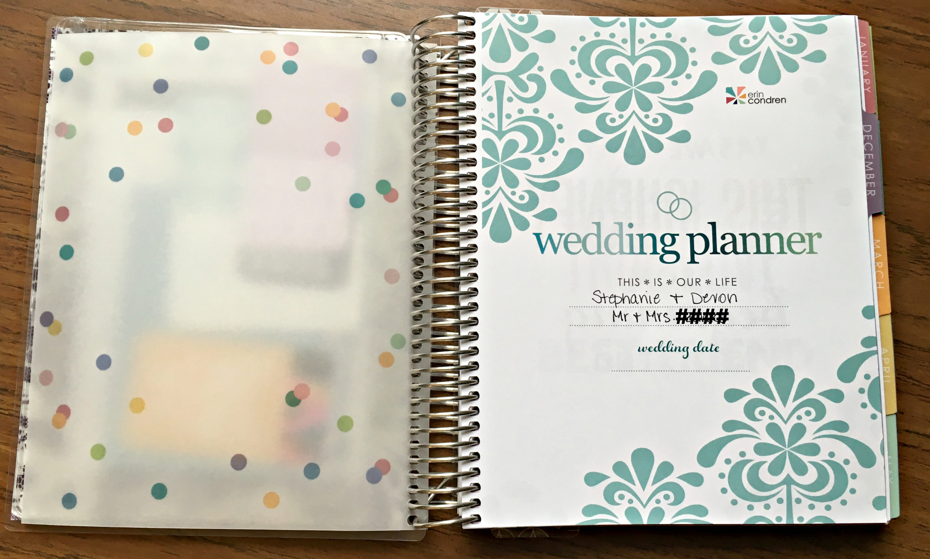 One Feature That I Absolutely Appreciate Is You Can Order This Planner In Either A 12 Month Version Or 24 Which Only 5 Extra