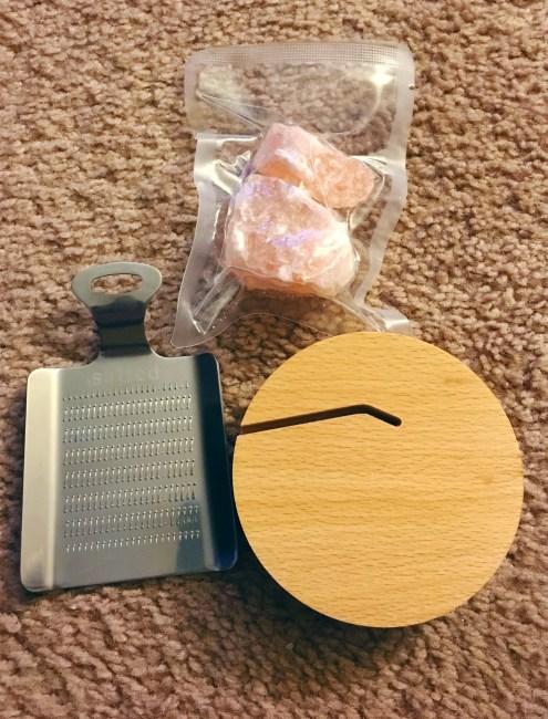 salt kit