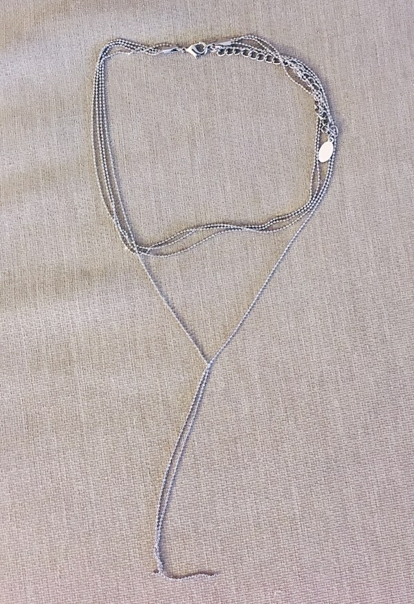 Fabfitfun necklace choker