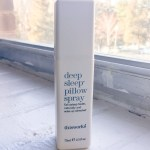 ThisWorks Deep Sleep Pillow Spray