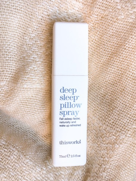 thisworks sleep spray