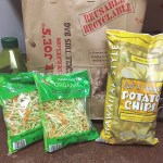 2 Must Have's from Trader Joe's