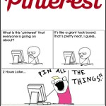 Renewed Pinterest Love