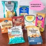 Gluten-Free Snacks