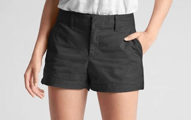 Gap City Shorts