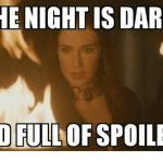 Game of Thrones Season 8, Episode 1